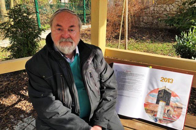 Jindřich Turek, autor chebské kroniky