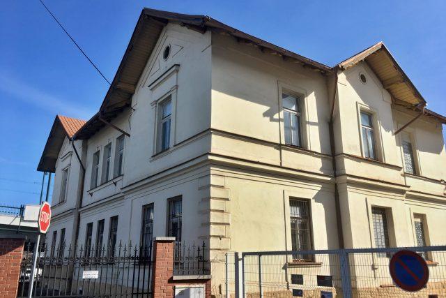 Bartelmusova vila v plzeňské Železniční ulici